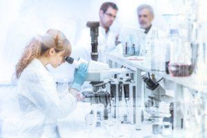 Elektrolizery laboratoryjne